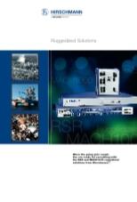 Guia de Produtos - Switches IEC 61850 - Hirschmann