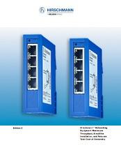 Gerenciando redes Ethernet com facilidade com GECKO 4TX