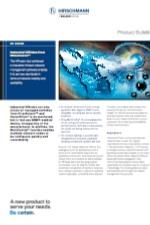 Guia de Produtos - Software HiVision - Hirschmann